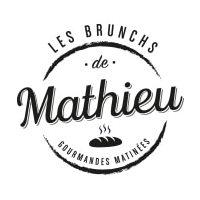 Les Brunchs de Mathieu logo Restauration hotellerie emploi