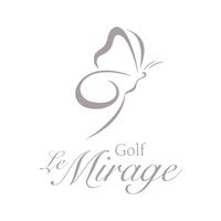 Club de Golf Le Mirage logo Restauration hotellerie emploi