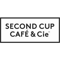 Second Cup Cap-Rouge logo