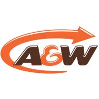 Restaurant A&W Canada  logo