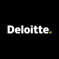 Deloitte logo Hôtellerie Événements Alimentation Divers hotellerie emploi