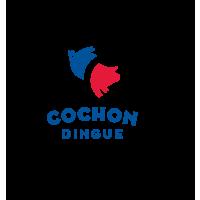 Cochon Dingue Lebourgneuf logo Restauration hotellerie emploi
