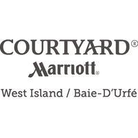 Courtyard Marriott Montreal West-Island Baie d'Urfé logo Hôtellerie hotellerie emploi