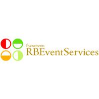 Événements RB Inc. logo Restauration Événements Alimentation hotellerie emploi