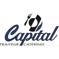 Capital Traiteur Montréal Inc. (@Palais des congrès de Montréal) logo Hôtellerie Événements Alimentation Administration hotellerie emploi