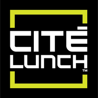 Cité Lunch inc. logo Restauration Alimentation Divers hotellerie emploi