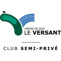 Centre de Golf Le Versant logo