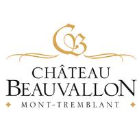Chateau Beauvallon logo