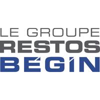 Groupe Restos Bégin logo Restauration hotellerie emploi