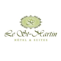 Le St-Martin Hotel Laval logo Hospitality Food services Events Foods hotellerie emploi