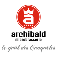 Archibald microbrasserie - Blainville logo Hôtellerie Restauration Tourisme Alimentation hotellerie emploi
