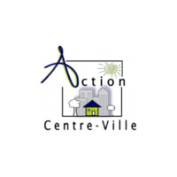 Action Centre-ville logo Restauration hotellerie emploi
