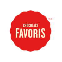 Chocolats Favoris logo Restauration Alimentation hotellerie emploi