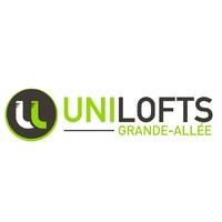 Unilofts Grande-Allée logo Hôtellerie Divers hotellerie emploi