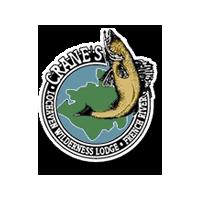 Crane's Lochaven Wilderness Lodge logo