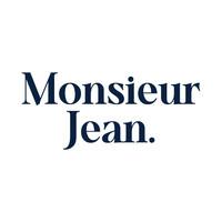 Monsieur Jean, l'hôte particulier logo