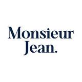 Monsieur Jean, l'hôte particulier logo Hospitality Tourism hotellerie emploi