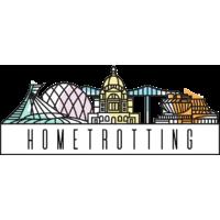 HomeTrotting logo Hospitality Tourism hotellerie emploi