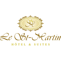 Hotel St-Martin Laval logo Hospitality Food services Events hotellerie emploi