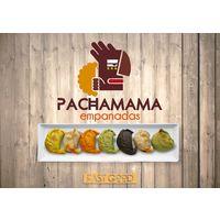 Pachamama Empanadas logo Food services hotellerie emploi