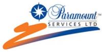 LES SERVICES PARAMONT logo