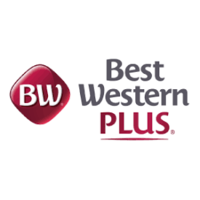 Best Western Plus logo Hôtellerie Restauration Événements hotellerie emploi