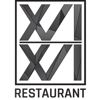 RESTAURANT LE XVI XVI logo