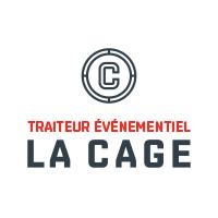 Traiteur événementiel - La Cage logo Restauration Événements hotellerie emploi