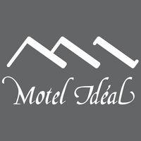 Motel Idéal Lajeunesse logo Hospitality Tourism hotellerie emploi