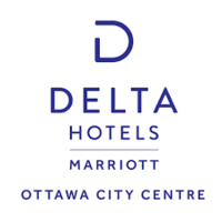 Delta Hotels by Marriott Ottawa City Centre  logo Hôtellerie hotellerie emploi