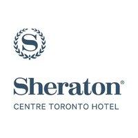 Sheraton Centre Toronto Hotel  logo
