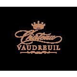 Château Vaudreuil logo Hôtellerie Restauration Événements hotellerie emploi