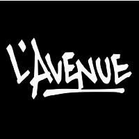 Restaurant L'Avenue - Notre-Dame logo