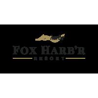 Fox Harb'r Resort logo Hospitality hotellerie emploi