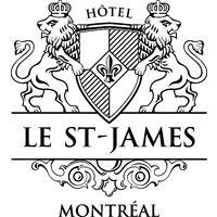 Hôtel Le St-James logo