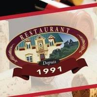 Restaurant Steakerie Sainte-Marie logo Restauration hotellerie emploi