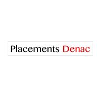 Placements Denac logo Hôtellerie Restauration Tourisme Santé hotellerie emploi