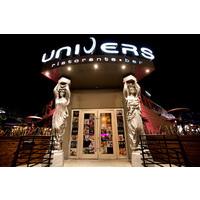 Univers Resto Bar Laval  logo Restauration hotellerie emploi