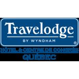 Hôtel Travelodge Québec  logo Hospitality Food services hotellerie emploi