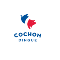 Cochon Dingue - Place Ste-Foy logo