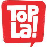 Toplà! logo Food services Foods hotellerie emploi