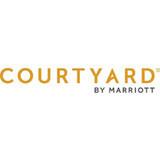 Courtyard Marriott Quebec logo Hospitality Tourism hotellerie emploi