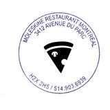 Moleskine Restaurant logo Foods hotellerie emploi