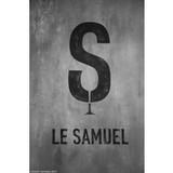Restaurant Le Samuel logo Restauration hotellerie emploi