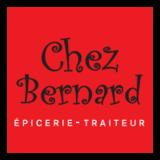 Chez Bernard Traiteur logo Alimentation hotellerie emploi