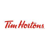 Tim Hortons logo Food services hotellerie emploi