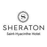 Sheraton  logo Hôtellerie Tourisme hotellerie emploi