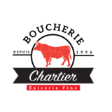Boucherie Chartier logo Food services Foods hotellerie emploi
