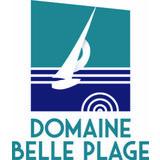 Le Domaine Belle Plage logo