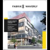 FABRIK 8 logo Restauration Spas et détente Événements Santé Alimentation hotellerie emploi